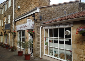 Thumbnail Restaurant/cafe for sale in Swan Yard, Sherborne