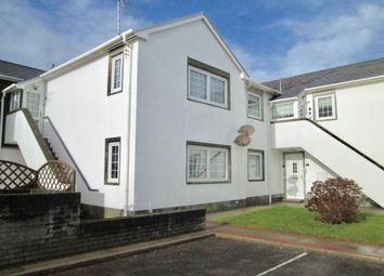 Thumbnail 2 bed flat to rent in Highfield Court, Highfield Avenue, Porthcawl