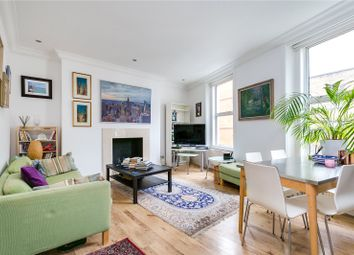 Thumbnail 2 bed flat to rent in Marylebone Lane, London