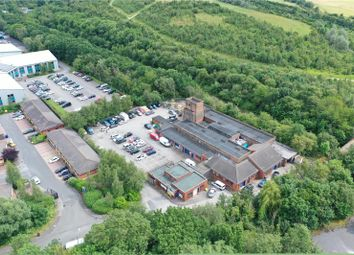 Thumbnail Warehouse for sale in Shireoaks Business Centre, Shireoaks Road, Worksop, Nottinghamshire