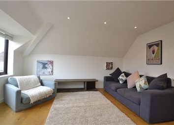 Thumbnail 2 bed flat for sale in Napier Court, Gefle Close, Bristol