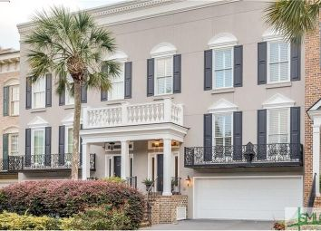 Thumbnail 4 bed town house for sale in Savannah, Ga, United States Of America