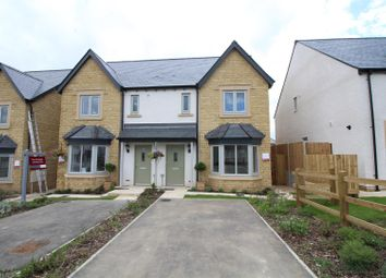 Thumbnail 3 bed property for sale in Newtown, Toddington, Cheltenham