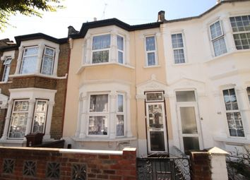 Thumbnail 3 bed terraced house for sale in Westerham Road, Leyton, London
