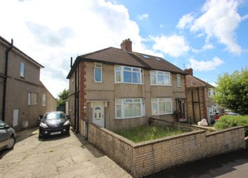 Thumbnail 3 bedroom semi-detached house to rent in Crotch Crescent, Marston