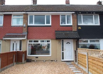 Thumbnail 3 bed terraced house for sale in Mountain Ash, Rochdale, Greater Manchester