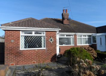 Thumbnail 2 bed property for sale in Quailholme Road, Poulton