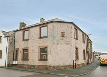 2 bed flat for sale in 2A, Rose Street, Annan, Dumfries & Galloway DG12