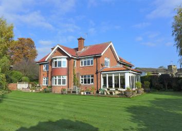 Thumbnail 6 bed detached house for sale in Bishopton, Ripon