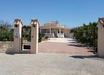 Thumbnail 4 bed country house for sale in Valencia, Alicante, Catral