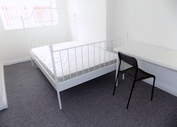 Thumbnail 4 bed shared accommodation to rent in Hafton Road, Salford, Manchester