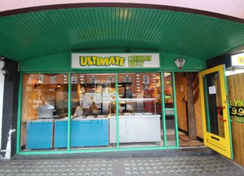 Thumbnail Restaurant/cafe to let in 16 Acre Lane, Brixton
