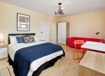 Thumbnail 4 bedroom flat to rent in Thornton Gardens, London
