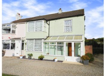 Thumbnail 3 bed cottage for sale in The Green, Dalton, Darlington