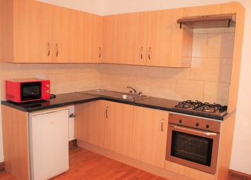Thumbnail 2 bed flat to rent in Vale Road, Seven Sisters/Manor House