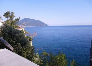 Thumbnail 3 bed property for sale in Polanesi Rocks, Recco, Liguria, Italy