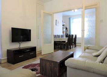 Thumbnail 2 bedroom terraced house for sale in Middleham Street, Manchester