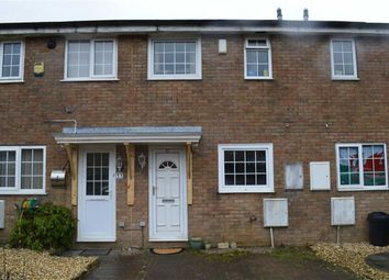 Thumbnail 2 bed terraced house for sale in Fox Grove, Swansea