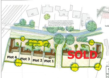 Thumbnail Land for sale in George Street, Helpringham