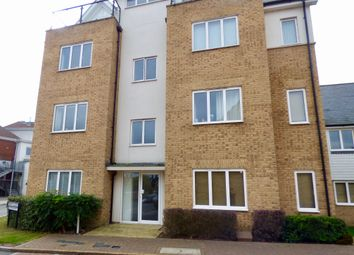 Thumbnail 1 bed flat to rent in Invicta Close, Canterbury