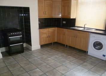 Thumbnail 2 bed terraced house to rent in Hugh Street, Castleford