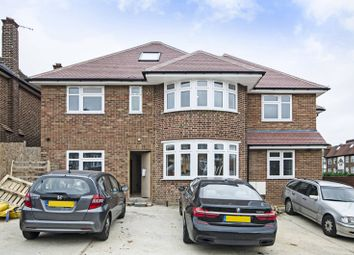 Thumbnail 8 bed semi-detached house to rent in Queens Way, Hendon