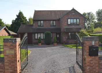 Thumbnail 3 bed detached house for sale in Division Lane, Blackpool