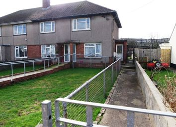 Thumbnail 2 bedroom flat for sale in Beach Road, Pyle, Bridgend, Mid Glamorgan