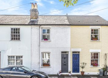 Thumbnail 2 bedroom terraced house for sale in St. Georges Road, Richmond