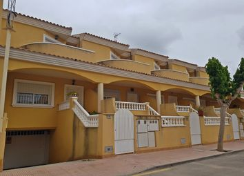 Thumbnail 3 bed semi-detached house for sale in Ctra. Alcázares, 1, 30395 Cartagena, Murcia, Spain