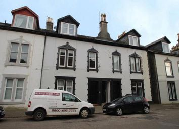 Thumbnail 1 bedroom flat for sale in John Street, Helensburgh, Argyll And Bute