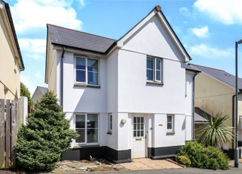 Thumbnail 4 bed detached house to rent in Tregoning Drive, Carclaze, St Austell