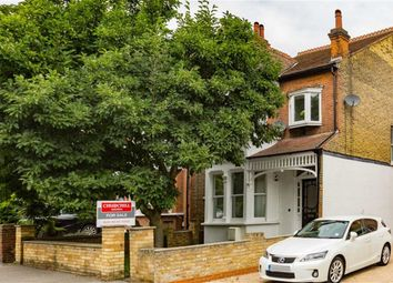 Thumbnail 3 bed flat for sale in Churchfields, London