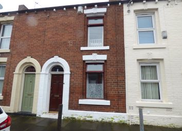 2 bed terraced house for sale in East Nelson Street, Carlisle, Cumbria CA2