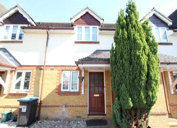 Thumbnail 2 bed property to rent in Bencroft, Adeyfield, Hemel Hempstead