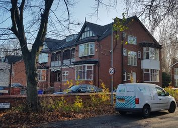 Thumbnail Office for sale in Wilbraham Road, Manchester