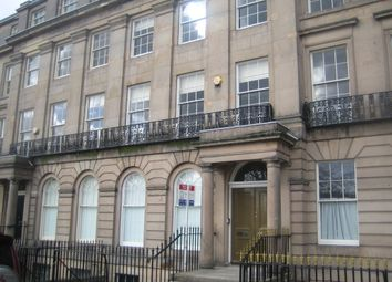 Office to let in Hamilton Square, Birkenhead CH41