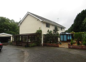 Thumbnail 5 bed detached house for sale in Abercrave Terrace, Abercrave, Swansea, City And County Of Swansea.