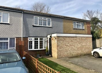 Thumbnail Terraced house for sale in Aldwych Close, Hornchurch
