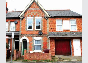 Thumbnail 3 bed terraced house for sale in Swansea Road, Reading