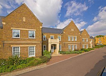 Thumbnail 3 bed flat to rent in Broadfield Way, Aldenham, Watford, Hertfordshire