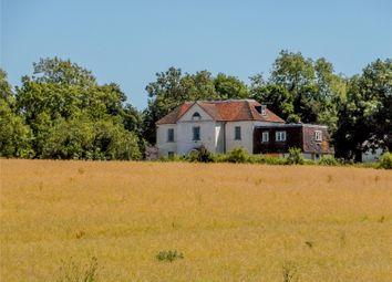 8 bed property for sale in Harper Lane, Shenley, Radlett, Hertfordshire WD7
