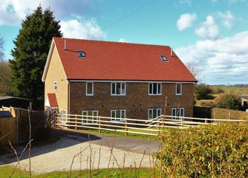 Thumbnail 4 bed semi-detached house for sale in Brickyard Lane, Mark Cross