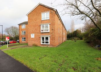 Thumbnail 1 bed flat for sale in Bradway Close, Sheffield