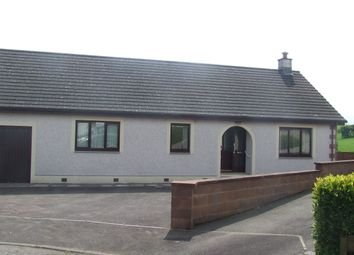 Thumbnail 2 bed detached bungalow for sale in Castleview Gardens, Lochmaben