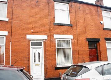 Thumbnail 2 bed terraced house for sale in Osborne Street, Rochdale, Greater Manchester.