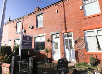 Thumbnail 2 bed terraced house for sale in Billinge Road, Pemberton, Wigan