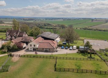 Thumbnail 4 bed detached house for sale in Stittenham, York
