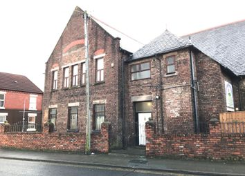 Thumbnail 8 bed detached house for sale in Church Road West, Walton, Liverpool