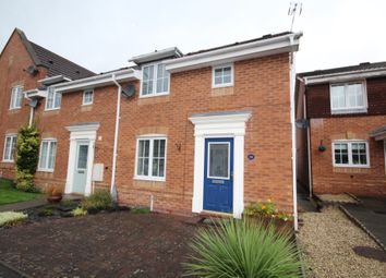 Thumbnail 3 bed semi-detached house for sale in Chaytor Drive, Nuneaton